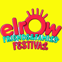 elRow Friends&Family Festival