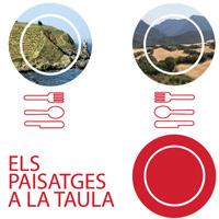 Exposició 'Els paisatges a la taula'