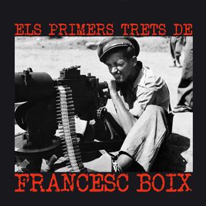 Exposició 'Els primers trets de Francesc Boix'