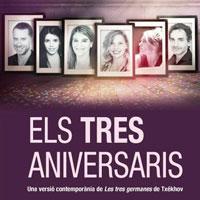 Teatre 'Els tres aniversaris'