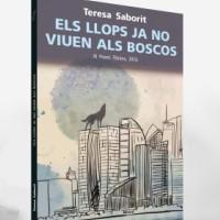 presentació, llibre, Els llops ja no viuen als boscos, 7Lletres, Cervera, Segarra, 2017, abril, Surtdecas Ponent