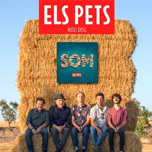 Concert presentació del disc 'Som' d'Els Pets