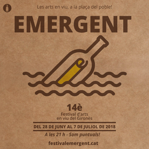 Emergent, 2018, Festival Emergent,