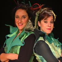 Encantades - PocaCosa Teatre