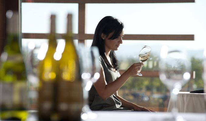 Hi ha moltes maneres de descobrir els vins i caves del Penedès