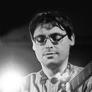 Enric Panisello, músic, guitarra