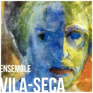 Espectacle de l'Ensemble Vila-seca, 'Galeria de Monstres'