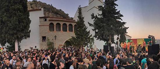 Ermita de la Pietat d'Ulldecona
