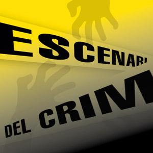 Escenari del Crim - Ulldecona 2018
