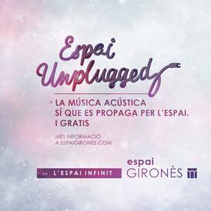 Espai Unplugged, 2018