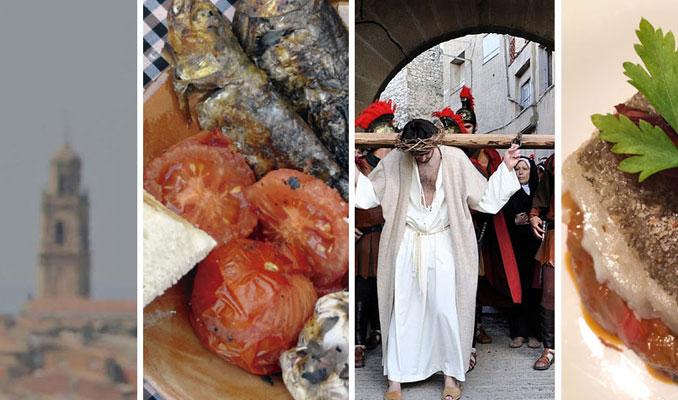 Especial Setmana Santa a les Terres de l'Ebre 2016