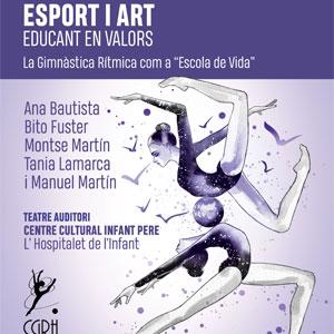 Jornada 'Esport i art: educant en valors'