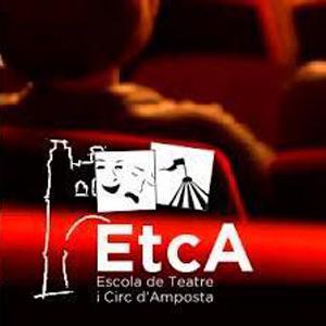 EtcA - Escola de Teatre i Circ d'Amposta 2018