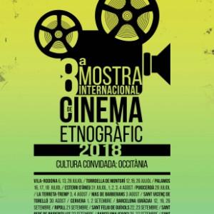 8a Mostra de Cinema Etnogràfic de Catalunya