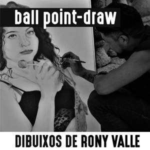 Ball Point-Draw