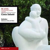 Exposició 'Mare. Contemporània, arrelada i genuïna', de Cinta Sabaté