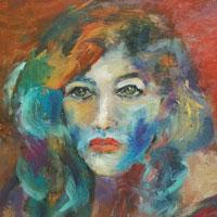 Exposició 'Color i vida' de Beni Izquierdo