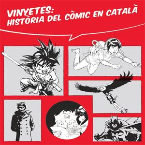 Vinyetes, història del còmic