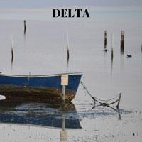 Exposició 'Delta' de Carme Cruelles i Llorenç Marín