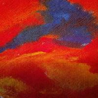 Exposició 'Evolució Flors Origen: Aquarel·les + Tèxtil' de Cori Asens