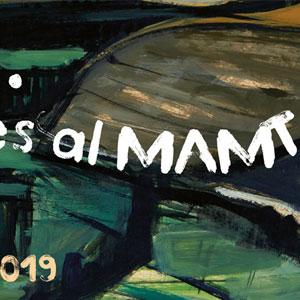 Exposició, 'Ets un artista i exposes al MAMT', Museu d'Art Modern, Tarragona, 2018