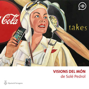Exposició 'Visions del món' de Solé Pedrol