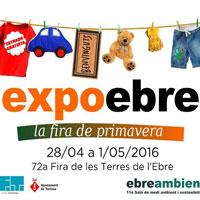 Expoebre 2016 - Tortosa