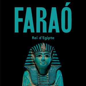 Exposició 'Faraó. Rei d'Egipte'