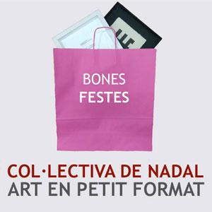 Exposició 'Art en petit format'