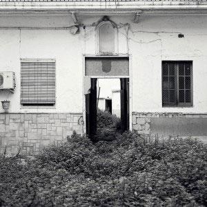 Exposició 'Oblit' de Rubén Perdomo