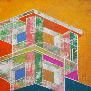 exposició de Montse Gonzàlez Papiol
