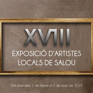 23a Exposició d'artistes locals