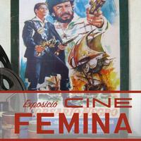 Exposició 'Cine Fèmina'