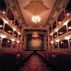 Exposició 'Un maridatge entre el teatre i la psicologia' de Jaume Descarrega