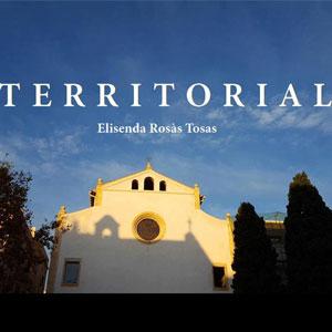 Exposició 'Territorial' d'Elisenda Rosàs