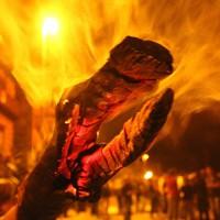 falles, Pirineus, Alòs d'Isil, Lleida, foc, flama, Festa Popular, Patrimoni cultural, UNESCO, Surtdecasa Ponent