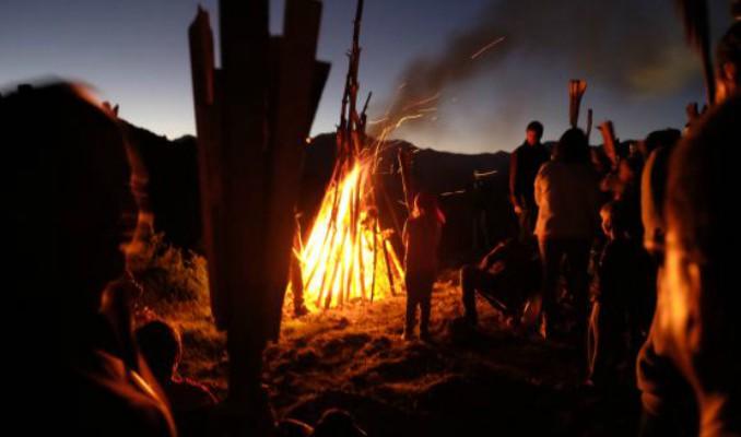 falles, Pirineus, Ribagorça, Lleida, foc, flama, Festa Popular, Patrimoni cultural, UNESCO, Surtdecasa Ponent