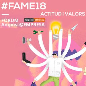 #FAME 2018 - Amposta