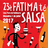 Fàtima té Salsa