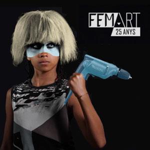 FemArt - 25 anys