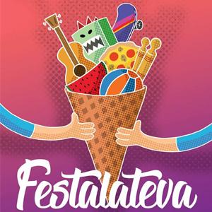 FestaLaTeva 2018 Montblanc