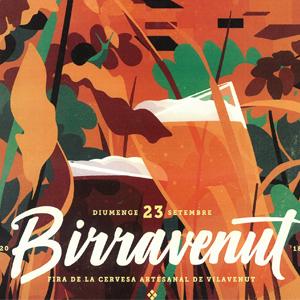 Festa de la cervesa, Vilavenut