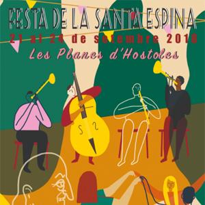 Festa de la Santa Espina
