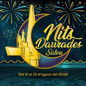Festa Major de Salou, 2018