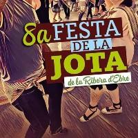 8a Festa de la Jota de la Ribera d'Ebre