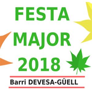 Festa Major barri Devesa-Güell