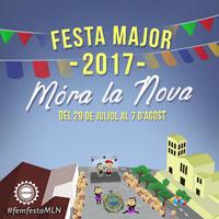 Festa Major de Móra la Nova 2017