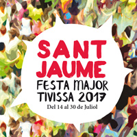 Festa Major Tivissa 2017