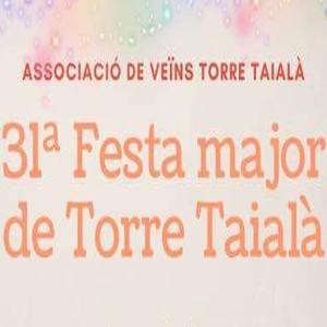 Festa Major Torre Taialà
