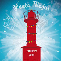 Festa Major de Sant Pere - Cambrils 2017